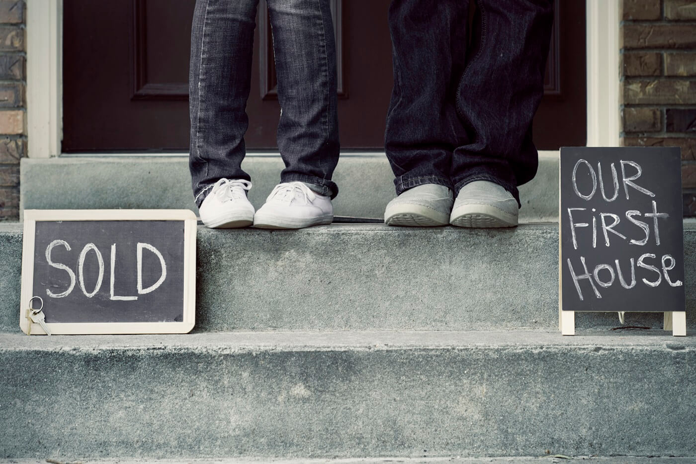 Considerations for first-time buyers